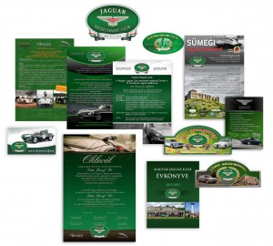 Hungarian_jaguar_club_corporate_design