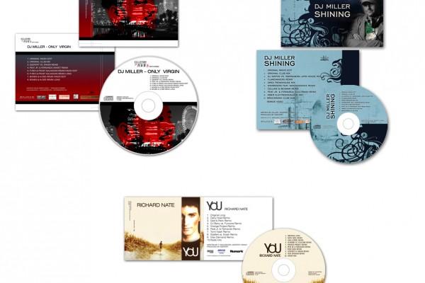 Zenei CD