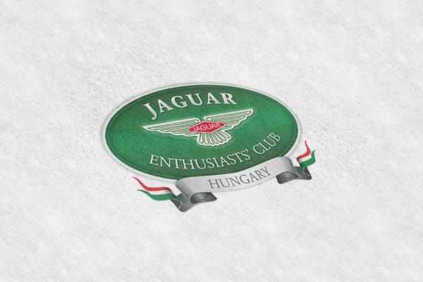 Logo – Magyar Jaguar Klub
